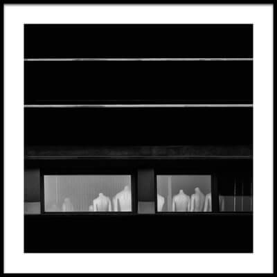 Buy this art print titled The Office by the artist Paulo Abrantes