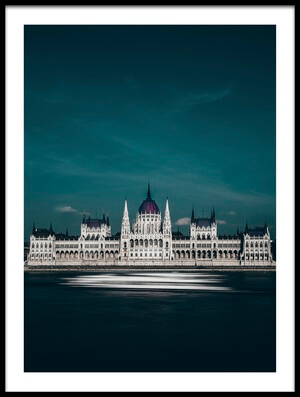 Buy this art print titled The Parliament by the artist Carmine Chiriacò