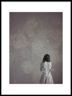 Buy this art print titled The Shape of My Back by the artist Michael Groenewald