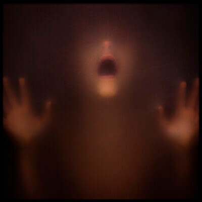 Buy this art print titled The Silent Scream by the artist David Bokeh