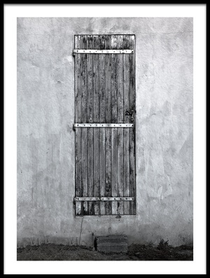 Buy this art print titled The Step by the artist Gilbert Claes