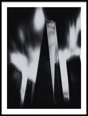 Buy this art print titled The Tower by the artist Massimo Della Latta