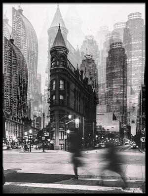 Art print titled The Walk by the artist Carmine Chiriacò