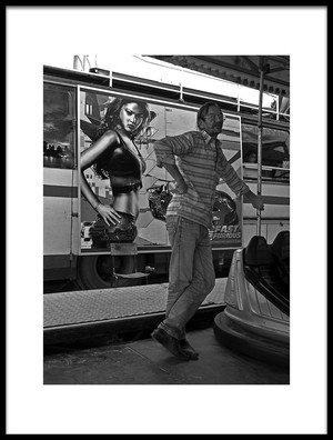 Buy this art print titled Too Slow and Too Glamorous by the artist Ertekin Totic