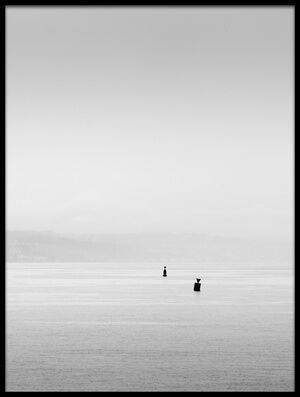 Buy this art print titled Two by the artist George Digalakis