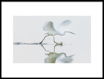 Art print titled Untitled No. 1006 by the artist YC Tian