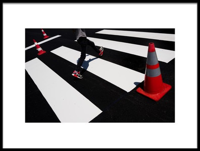 Buy this art print titled Untitled No. 1102 by the artist Vasco Trancoso