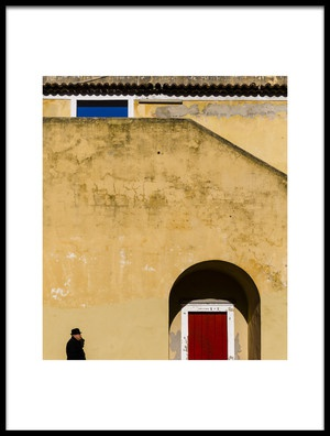 Buy this art print titled Untitled No. 1257 by the artist Vasco Trancoso
