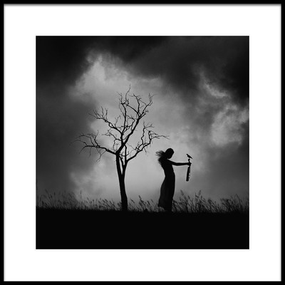 Art print titled Untitled No. 1483 by the artist ajie alrasyid