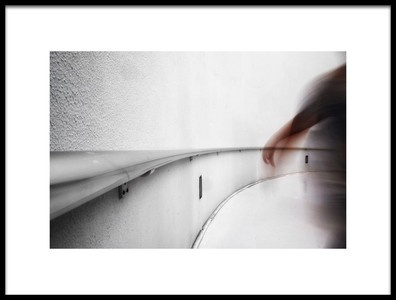 Art print titled Untitled No. 2147 by the artist Ali Ayer