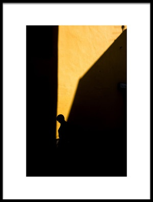Buy this art print titled Untitled No. 2162 by the artist Enrico Finotti Re