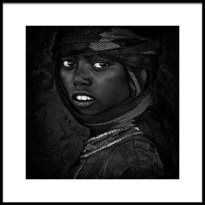 Art print titled Untitled No. 2193 by the artist Joxe Inazio Kuesta Garmendia