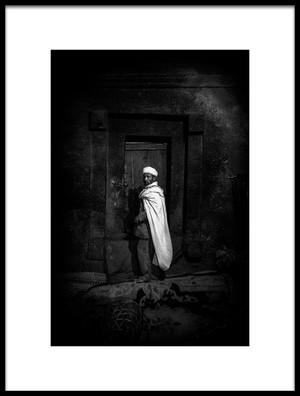 Art print titled Untitled No. 3005 by the artist Joxe Inazio Kuesta Garmendia