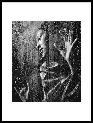 Buy this art print titled Untitled No. 3226 by the artist m salim bhayangkara