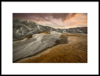 Art print titled Untitled No. 3323 by the artist Amnon Eichelberg