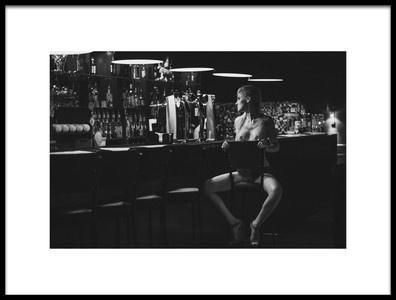 Buy this art print titled Untitled No. 4015 by the artist Oleg Sotnik