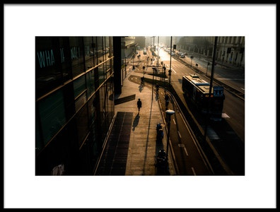Buy this art print titled Untitled No. 4209 by the artist Alessandro L.  Rocchi