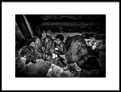 Art print titled Untitled No. 4433 by the artist Joxe Inazio Kuesta Garmendia