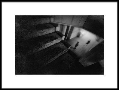 Art print titled Untitled No. 4795 by the artist Teruhiko Tsuchida