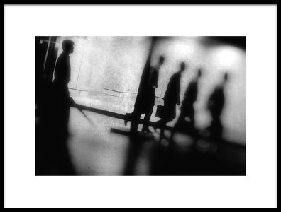 Art print titled Untitled No. 5288 by the artist Teruhiko Tsuchida