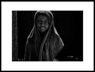 Art print titled Untitled No. 5396 by the artist Joxe Inazio Kuesta Garmendia