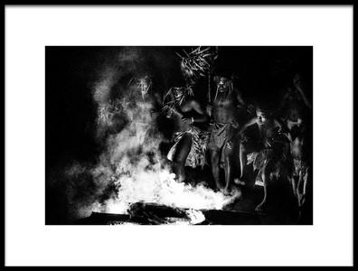 Art print titled Untitled No. 5460 by the artist Joxe Inazio Kuesta Garmendia