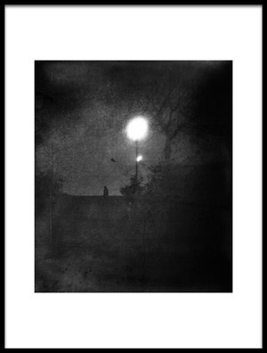 Art print titled Untitled No. 6503 by the artist monoradio