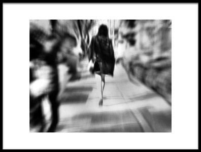Art print titled Untitled No. 6520 by the artist monoradio