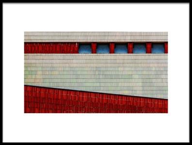 Buy this art print titled Untitled No. 6548 by the artist Karol Važan