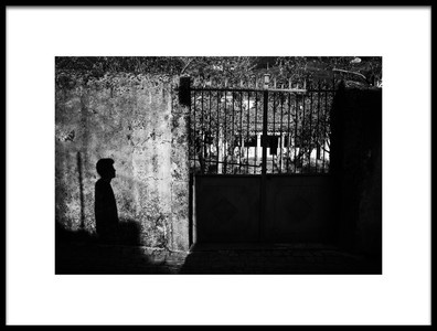 Art print titled Untitled No. 6600 by the artist Rui Caria