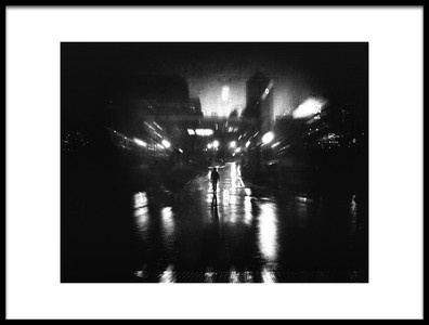 Art print titled Untitled No. 6623 by the artist monoradio