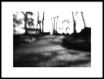 Art print titled Untitled No. 6642 by the artist monoradio
