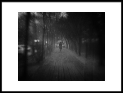 Art print titled Untitled No. 6688 by the artist monoradio