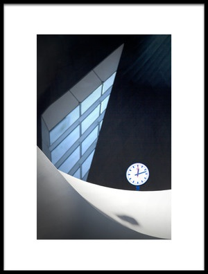 Art print titled Untitled No. 6697 by the artist Marc Apers