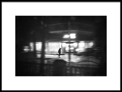 Art print titled Untitled No. 6706 by the artist monoradio