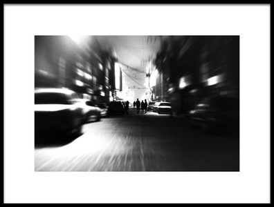 Art print titled Untitled No. 6745 by the artist monoradio