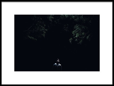 Art print titled Untitled No. 6770 by the artist Rui Caria