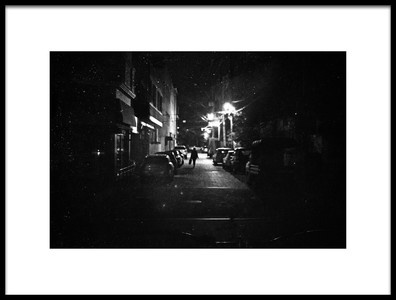 Art print titled Untitled No. 6792 by the artist monoradio
