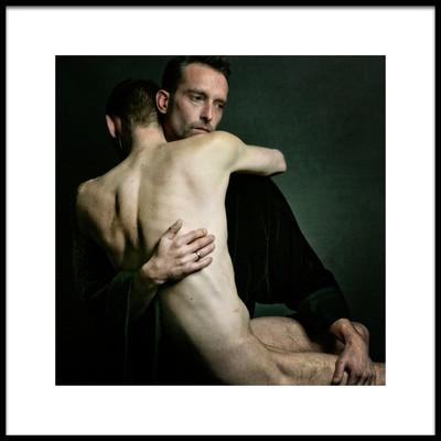 Art print titled Untitled No. 825 by the artist Jaap de Jonge