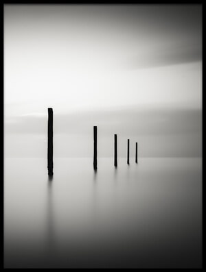 Buy this art print titled V by the artist Christophe Staelens
