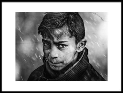 Buy this art print titled Vani by the artist Ertekin Totic