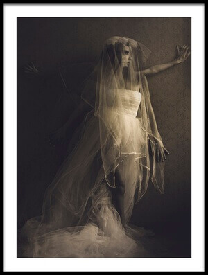 Buy this art print titled Wedding Day by the artist Bogdan Botofei
