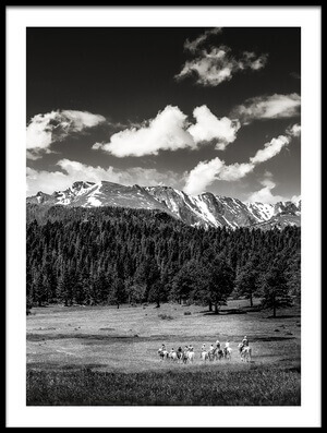 Buy this art print titled Westward by the artist Abbas Ali Amir