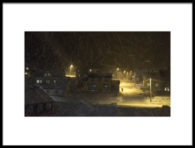 Buy this art print titled Whistling That Winter Tune by the artist Mette Caroline Strøksnes