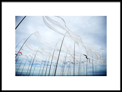 Buy this art print titled Wind by the artist gusBO