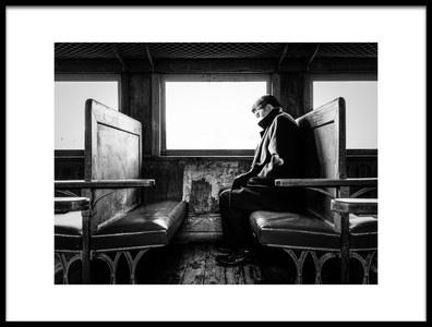 Buy this art print titled Window by the artist Kaz Narumi