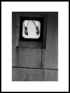 Buy this art print titled Window 3 by the artist renato bartolomei